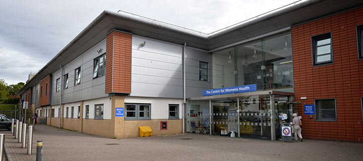 Centre for Women's Health image